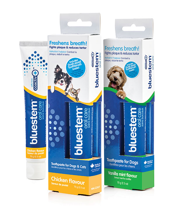 bluestem Dentifrice